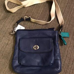 Coach crossbody/ shoulder handbag